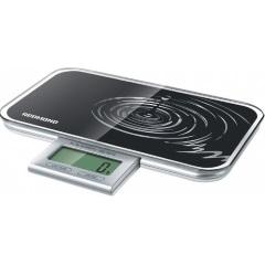 Весы кухонные Redmond RS-721 (Черный) фото