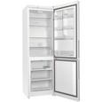 Двухкамерный холодильник Hotpoint-Ariston HF 4180 W фото