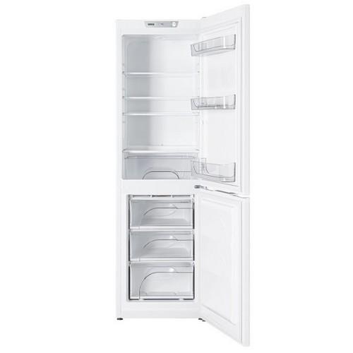 Двухкамерный холодильник Atlant XM 4214-000 фото