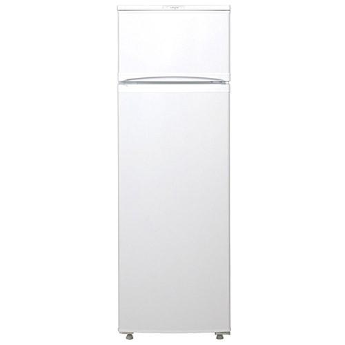 Двухкамерный холодильник Саратов 263 (кшд-200/30) фото