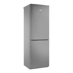 Двухкамерный холодильник Pozis RK - 139 A серебристый фото