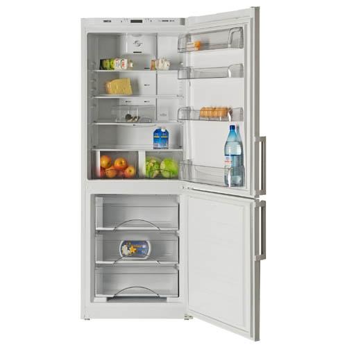 Двухкамерный холодильник Atlant ХМ 4521-000 N фото