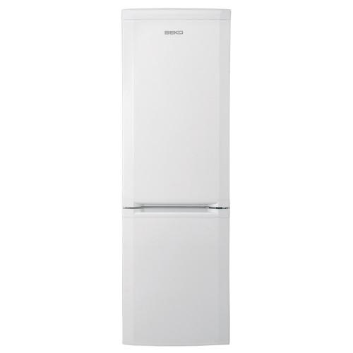 Двухкамерный холодильник Beko CS 331020 фото