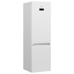 Двухкамерный холодильник Beko RCNK 365E20 ZW фото