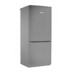 Двухкамерный холодильник Pozis RK - 101 A серебристый фото