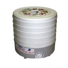 Электросушилка для овощей РОТОР СШ-002 -06 с 5 решетами в гофротаре фото
