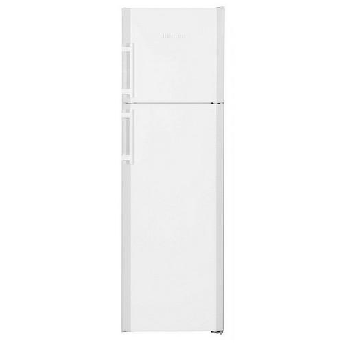 Двухкамерный холодильник Liebherr CTN 3663-21 001 фото