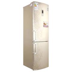 Двухкамерный холодильник LG GA B489 ZVTP фото