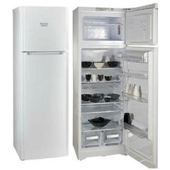 Двухкамерный холодильник Hotpoint-Ariston HTM 1181.2 фото