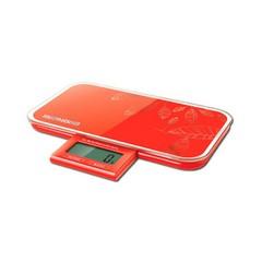 Весы кухонные Redmond RS-721 (Красный) фото