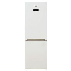 Двухкамерный холодильник Beko RCNK 320E20 B фото