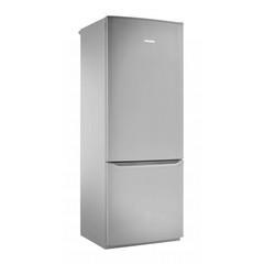 Двухкамерный холодильник Pozis RK - 102 A серебристый фото