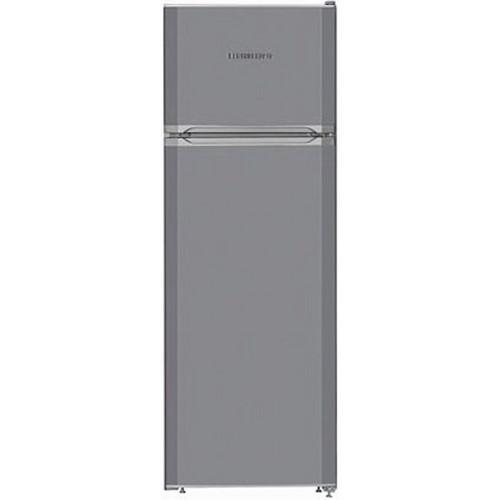 Двухкамерный холодильник Liebherr CTPsl 2921-20 001 фото