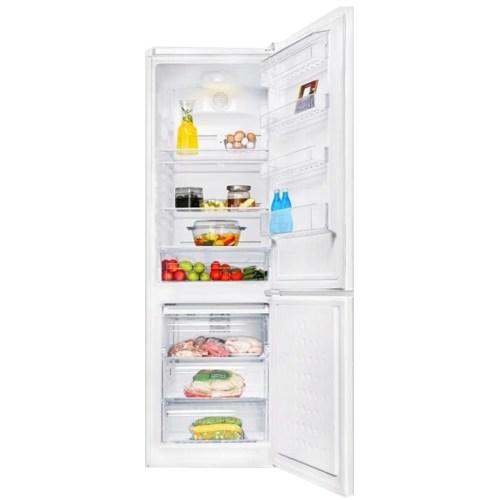 Двухкамерный холодильник Beko CN 327120 фото