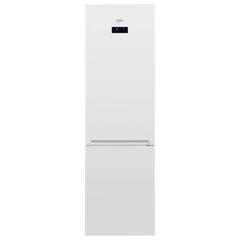 Двухкамерный холодильник Beko RCNK 400E20 ZW фото