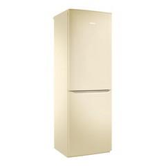 Двухкамерный холодильник Pozis RK - 139 A бежевый фото
