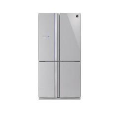 Холодильник Side by Side Sharp SJ-FS 97 VSL фото