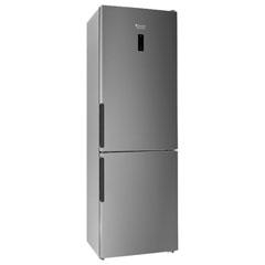 Двухкамерный холодильник Hotpoint-Ariston HF 5180 S фото