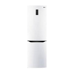 Двухкамерный холодильник LG GA B419 SQQL фото