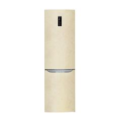 Двухкамерный холодильник LG GA B489 SEQZ фото
