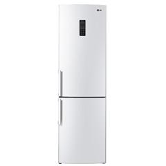 Двухкамерный холодильник LG GA B489 SVQZ фото