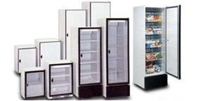 Холодильники витрины