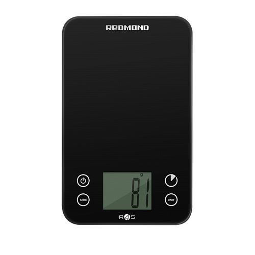 Весы кухонные Redmond RS-741S фото