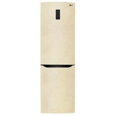Двухкамерный холодильник LG GA B379 SEQL фото