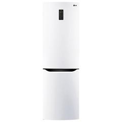 Двухкамерный холодильник LG GA B379 SQQL фото