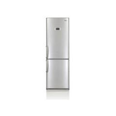Двухкамерный холодильник LG GA B409 ULQA фото