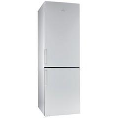 Двухкамерный холодильник Indesit EF 18 фото