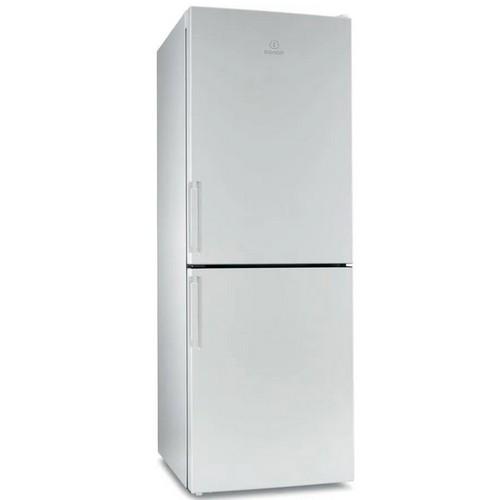 Двухкамерный холодильник Indesit EF 16 фото