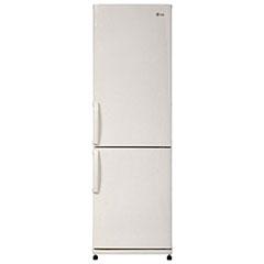 Двухкамерный холодильник LG GA B409 UEDA фото