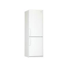 Двухкамерный холодильник LG GA B409 UQDA фото