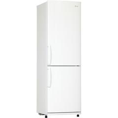 Двухкамерный холодильник LG GA B379 UQDA фото