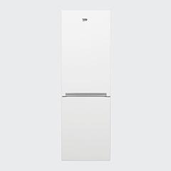 Двухкамерный холодильник Beko RCSK339M20W фото