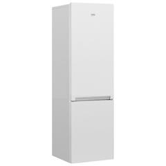 Двухкамерный холодильник Beko RCSK379M20W фото