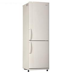 Двухкамерный холодильник LG GA B379 UEDA фото