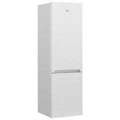 Двухкамерный холодильник Beko RCNK 321K00 W фото