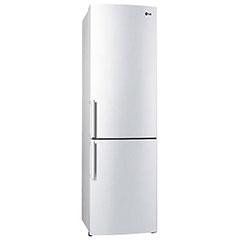Двухкамерный холодильник LG GA B489 YVDL фото