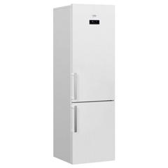 Двухкамерный холодильник Beko RCNK 356E21 W фото