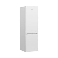 Двухкамерный холодильник Beko RCNK 296K00 W фото
