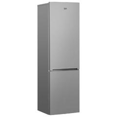 Двухкамерный холодильник Beko RCNK 356K00 S фото