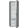 Однокамерный холодильник Gorenje R 6192 LX фото
