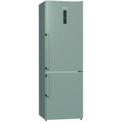 Двухкамерный холодильник Gorenje NRC 6192 TX фото