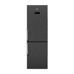 Двухкамерный холодильник Beko RCNK 321E21 A фото