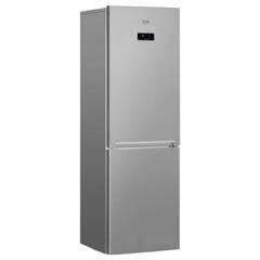 Двухкамерный холодильник Beko RCNK 365E20 ZS фото