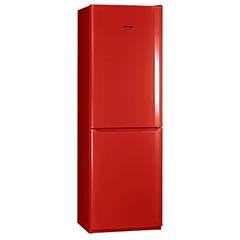 Двухкамерный холодильник Pozis RK - 139 A рубиный фото