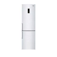 Двухкамерный холодильник LG GA B499 YAQZ фото