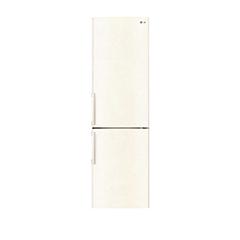 Двухкамерный холодильник LG GA B499 YVCZ фото